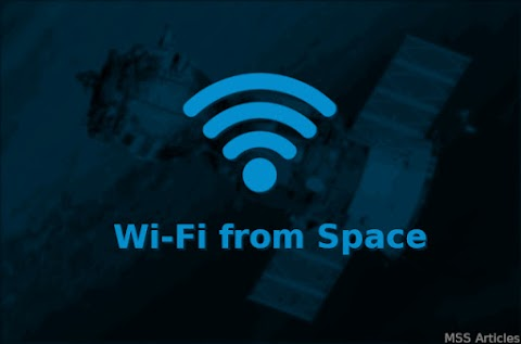 Elon Musk's Starlink will provide Wi-Fi from the Space