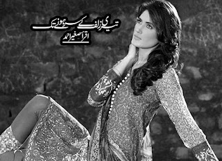Teri Zulf Ke Sar Hony Tak Episode 30  By Iqra Sagheer Ahmed Pdf Free Download