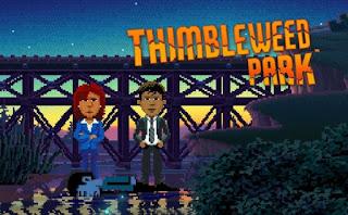 Thimbleweed Park - Aventura gráfica