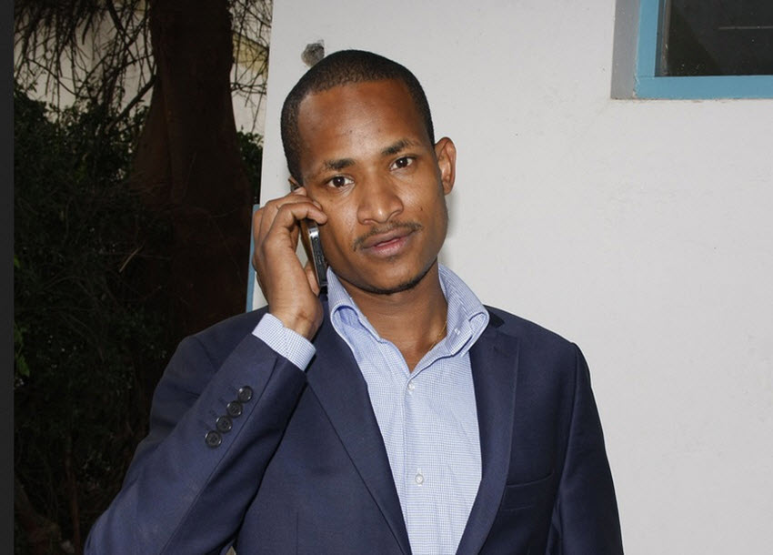 What Is a Village Salad and Why Did Babu Owino Call TangaTanga Camp That