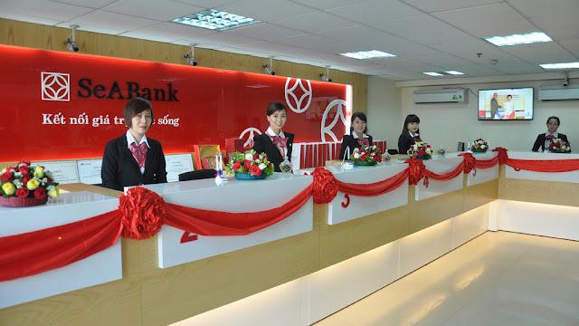 SeABank - Đấu giá CP của Ngân hàng TMCP Đông Nam Á do Mobifone sở hữu