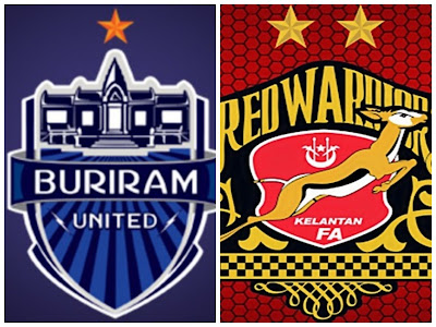 Live Streaming Buriram United vs Kelantan Friendly Match 27 Januari 2018