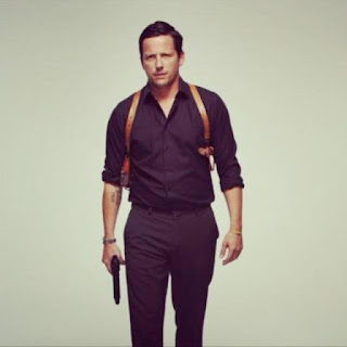 Ross Mccall band of brothers, ghost whisperer, age, wiki, biography