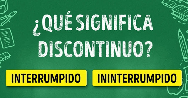 TEST: ¿Qué tan amplio es tu vocabulario?