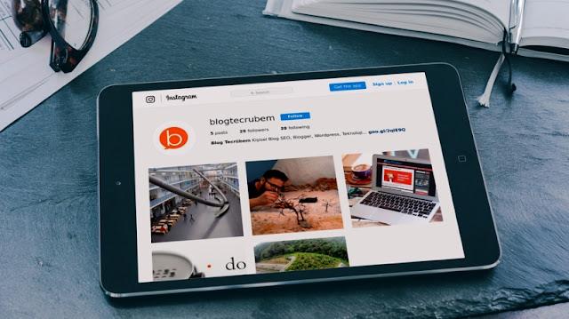 Instagram görselleri nasıl blog yayınlarına eklenir?