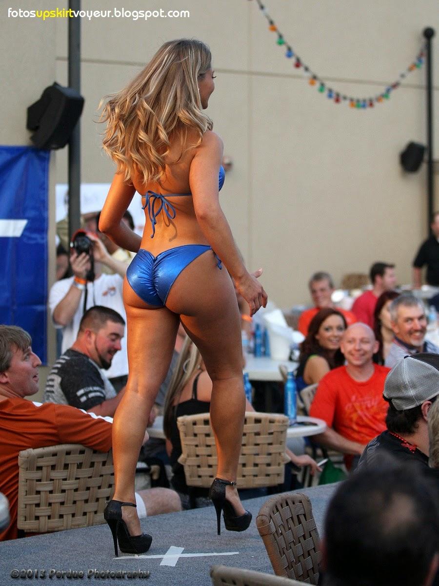 Booty Bikini Contest 106