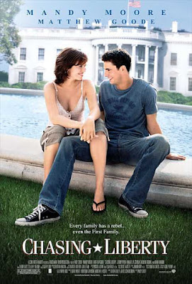 5 Lesser Known Romantic Comedies That Are Brilliant But So Underrated: Chasing Liberty