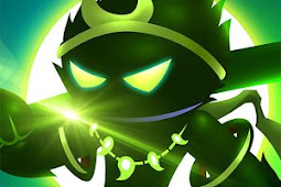 League of Stickman Warriors 2017 v3.5.3 Mod Apk Terbaru (Free Shopping)