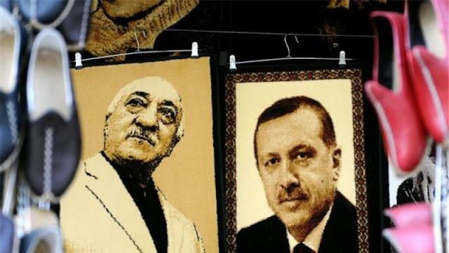 Τουρκία: Τι δίνει στις ΗΠΑ ο Ερντογάν για να πάρει τον Γκιουλέν!