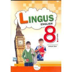 Lingus Education Group English 8. Grade - Aynur İtah