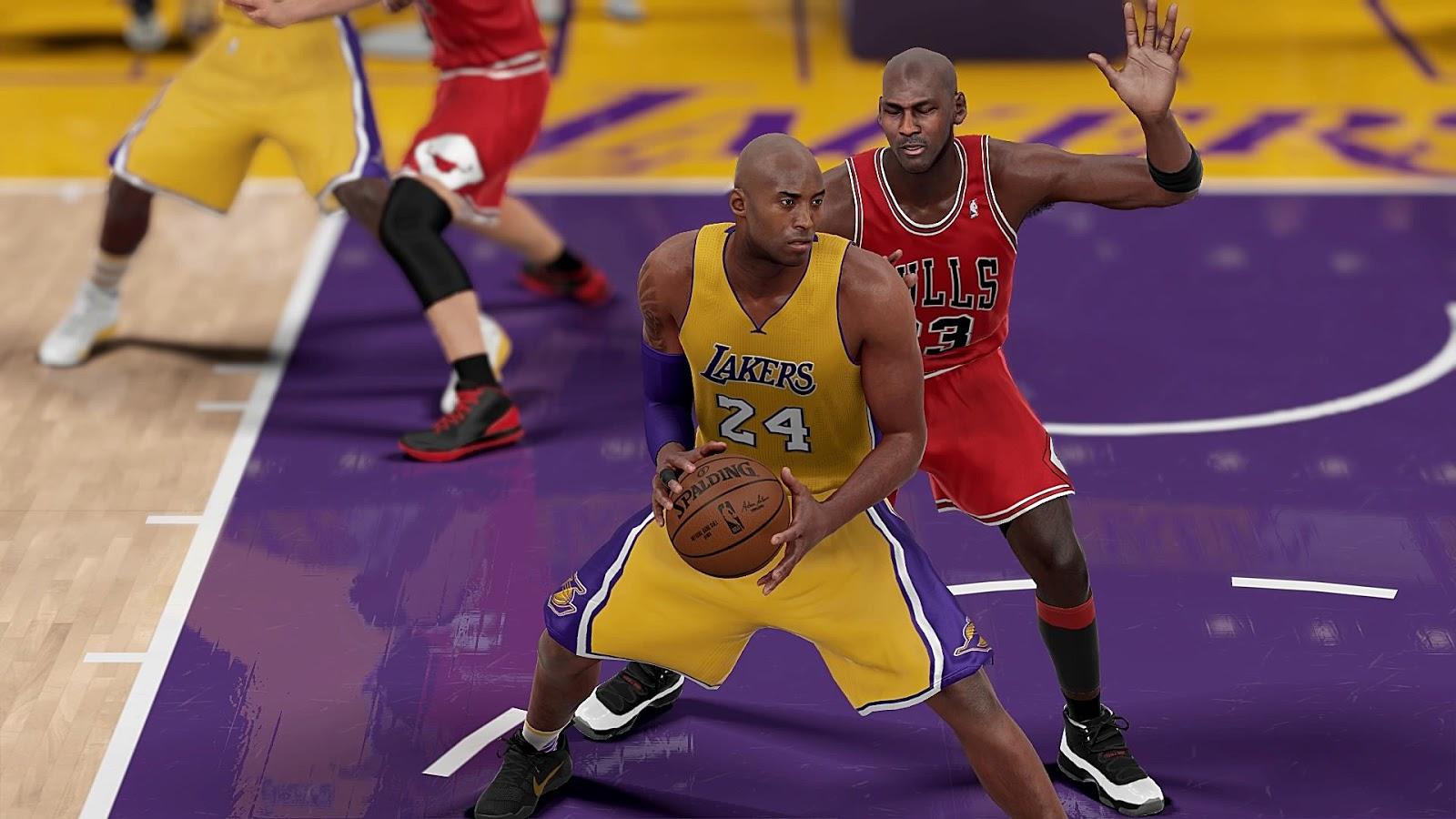 Nba 2k17 Wallpapers: NBA 2K17 Free Download Pc Game Full Version