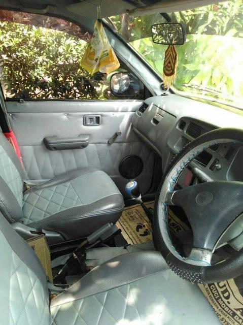 harga mobil Kijang LX tahun 2004