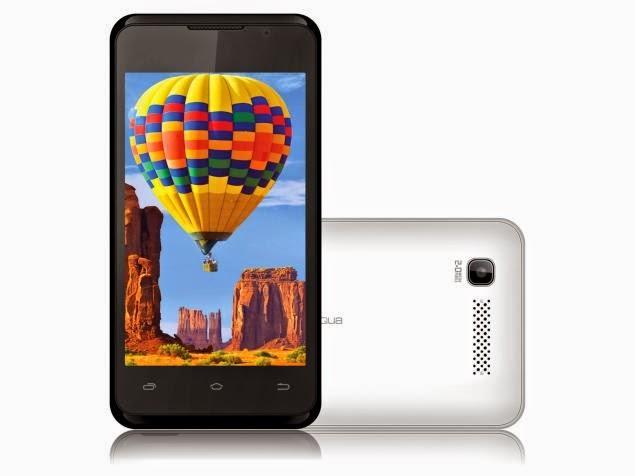 Intex Aqua 3G Plus Flash File