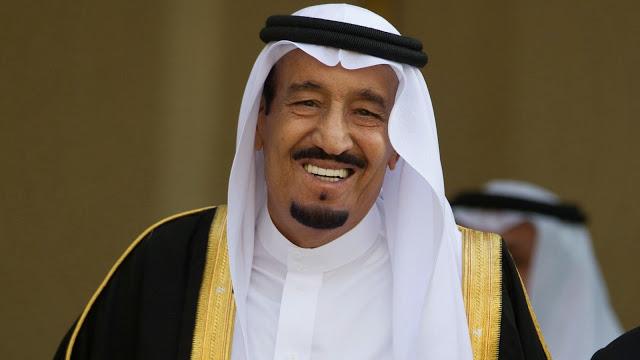 e Indonesia Raja Arab Saudi berencana bawa 1500 orang