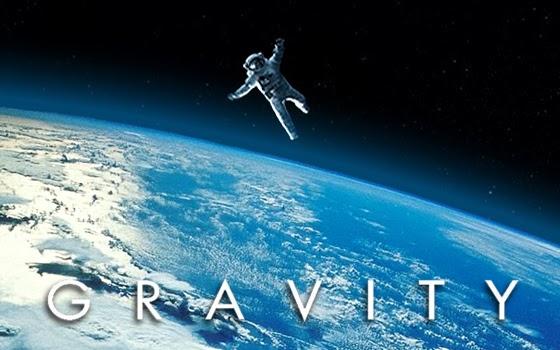 Cele Mai Bune FILME SCI-FI Ale Anului 2013 - Gravity
