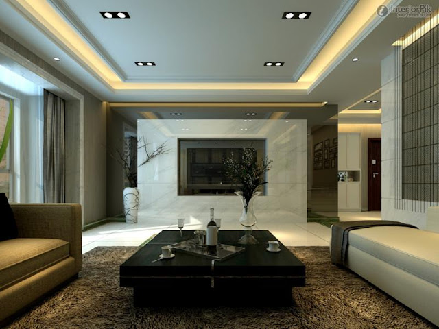 10 Rooms That Are Designed Around Televisions 10 Rooms That Are Designed Around Televisions 215