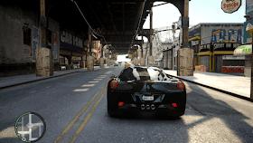 Download Grand Theft Auto 5 (APK+OBB+DATA)