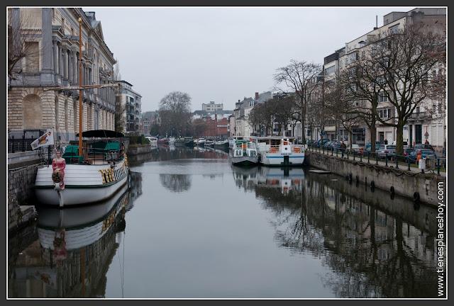 Gante Bélgica