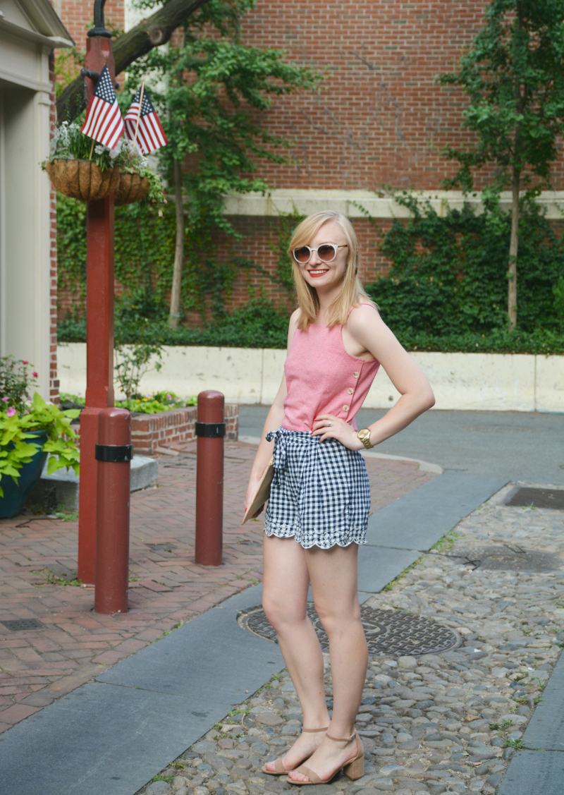 4th of July Outfit Inspiration
