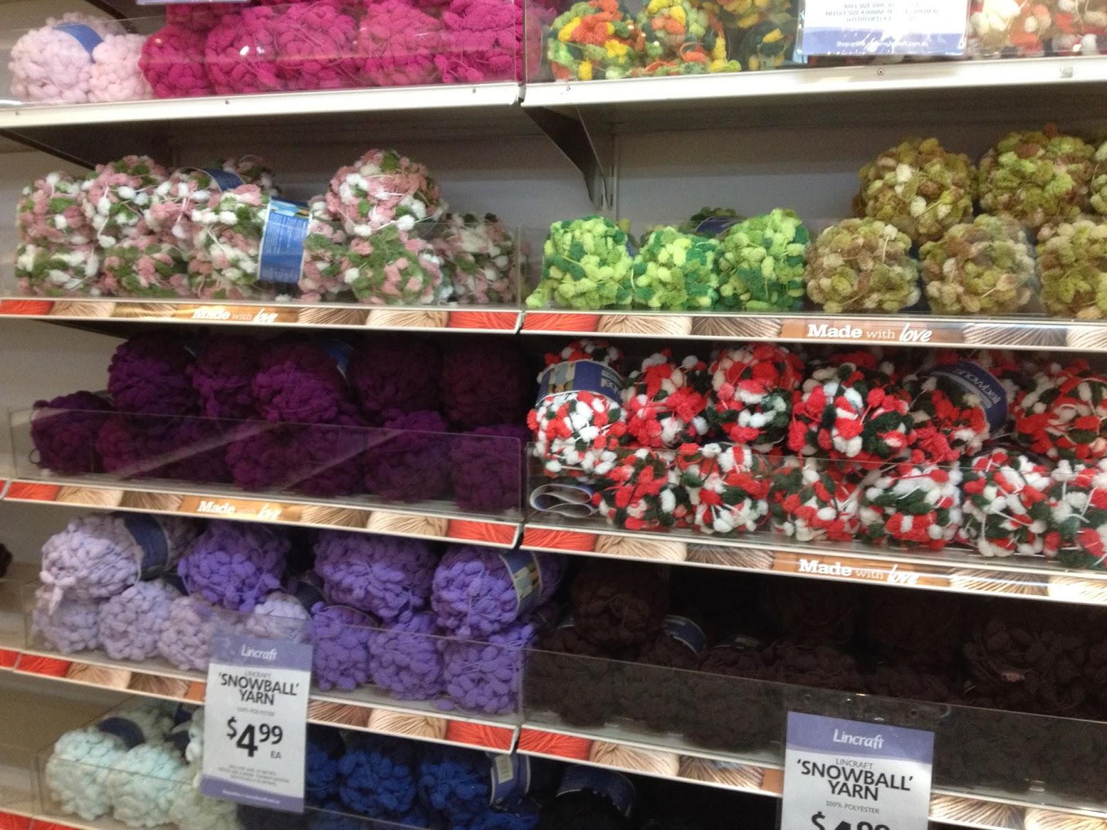 Prairie Willow Knits: Knitting Shops in Melbourne, Australia