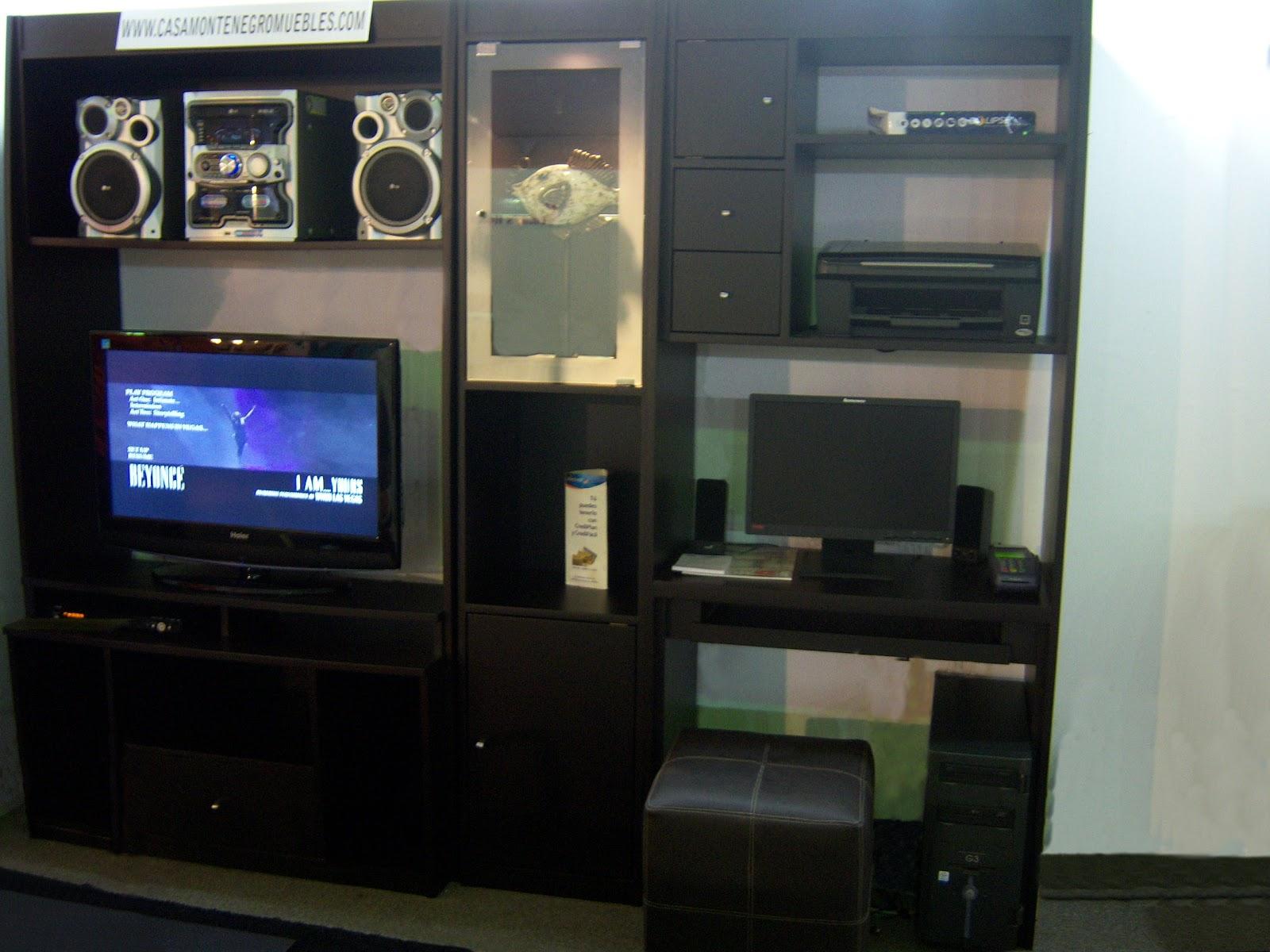 CASA MONTENEGRO MUEBLES 0424 24271290412 3244398 mayo 2012