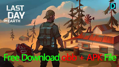 Last Day On Earth: Survival Game APK Download Latest Version 1.12.2 (offered by Kefir!) on www.DcFile.com
