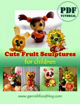 Fruit Carving Tutorial