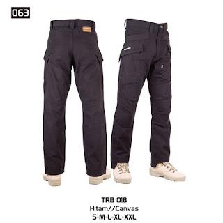 Celana Panajng | Celana Gunung TREKKING 018