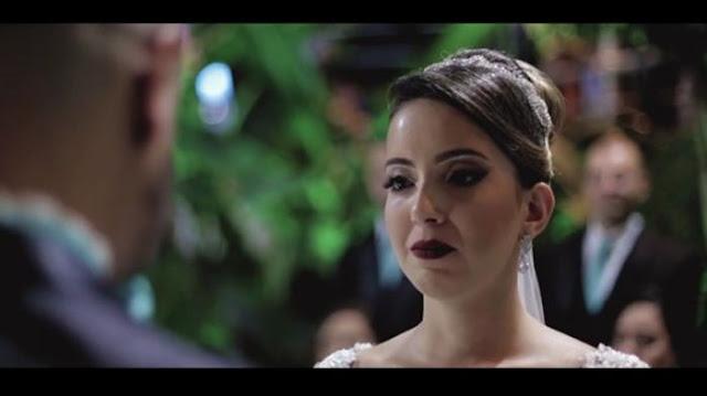 Banjir Air Mata Saat Pernikahan, Tiba-Tiba Mempelai Pria Ucapkan: Aku Mencintai Wanita Lain