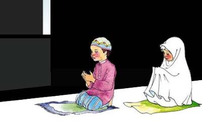 Bacaan Niat Sholat Dhuha dan Doa Setelah Sholat Dhuha Beserta Artinya