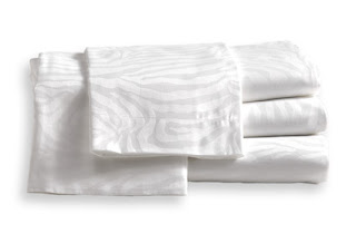 Gifts for the traveler - Kimpton Hotel Sheets