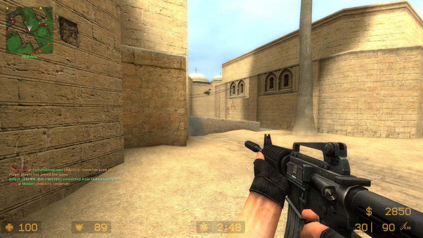 Counter Strike Source Full Version Pc Game Download Free