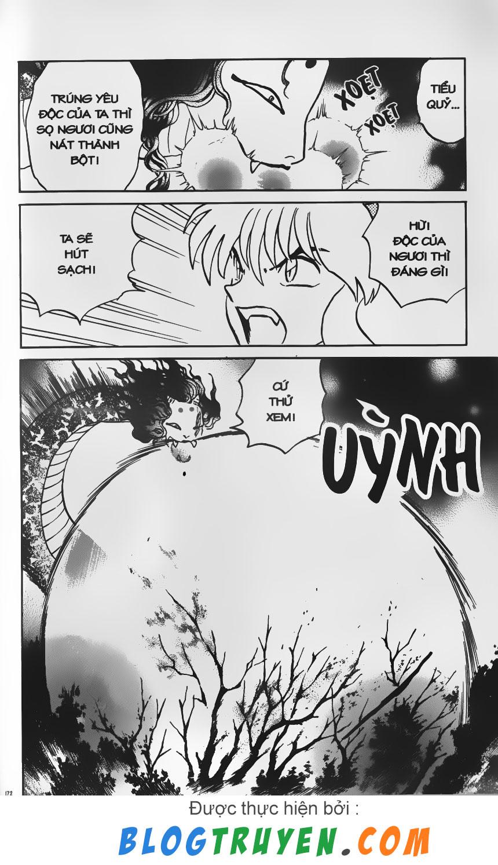 Inuyasha vol 40.10 trang 5