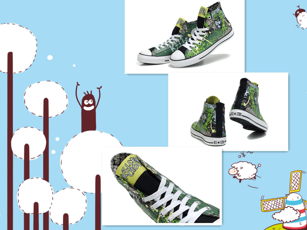 79f778cfc007 Converse Limited Edition