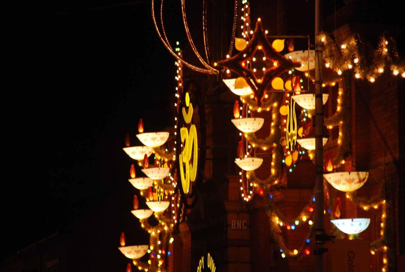 Diwali Decoration Items Online: Foundation Dezin & Decor...: Diwali Decorations 2015