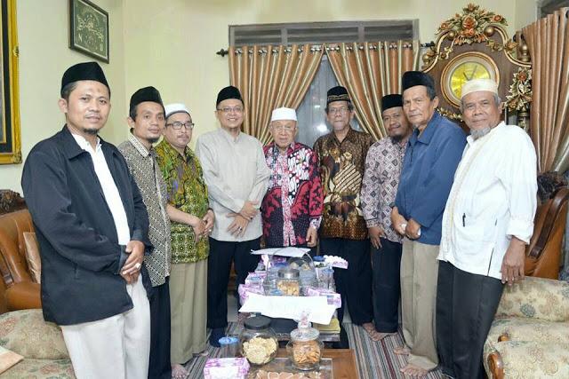 Forum Ulama dan Tokoh (FUT) Yogyakarta Keluarkan Petisi Tolak Perppu No 2/2017 Penghalang dakwah