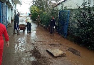 200,000 ευρώ στον Δήμο Ηγουμενίτσας για την αντιμετώπιση ζημιών και καταστροφών