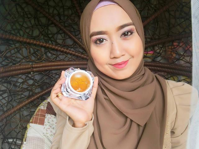 Set Penjagaan Wajah Dan Lipsmatte Ts Skin Solution