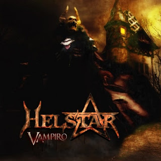 "Helstar - ""Awaken Unto Darkness"" (video) from the album ""Vampiro"""