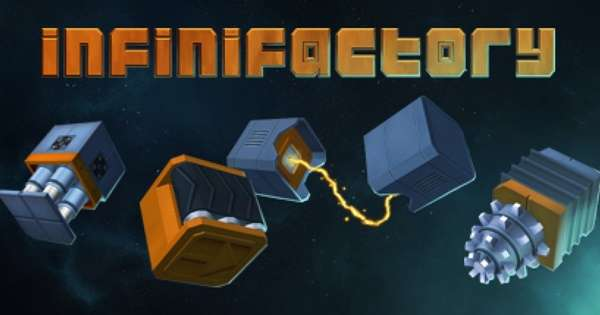 Infinifactory PC Full