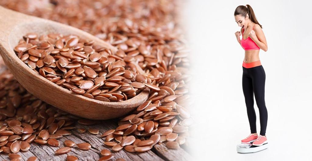 Cara Menurunkan Berat Badan dengan Menggunakan Biji Rami atau Flaxseeds
