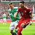Bayern Munchen Masih Bertahan Di Posisi Ke-1