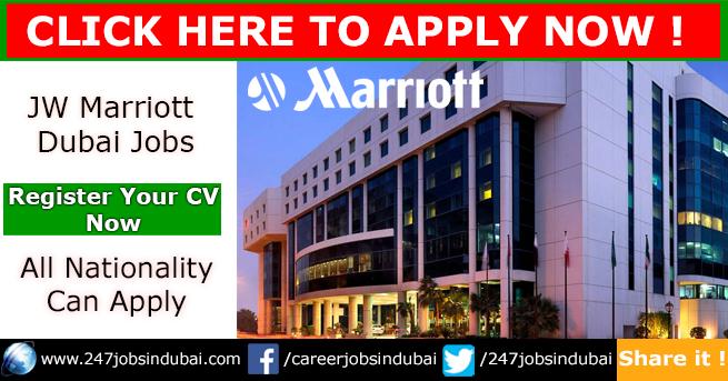 Latest Job Vacancies at Marriott Jobs and Careers
