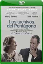 Los Archivos del Pentágono (2017) DVDRip Latino