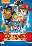 La patrulla canina: Marshall y Chase tienen un caso (2015) ()