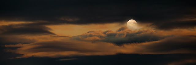 The Affects Of The Full Moon, Living From Glory To Glory Blog...