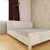Giường ngủ làm bằng gỗ sồi có tốt không?