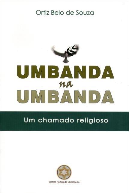 Livro: Umbanda na Umbanda