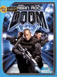 Doom: La Puerta del Infierno  2005 HD [1080p] Latino [Mega] dizonHD