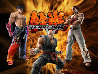 Tekken 6 PC Game Free Download, Tekken 6 download , Tekken 6 for pc download , tekken 6 download,